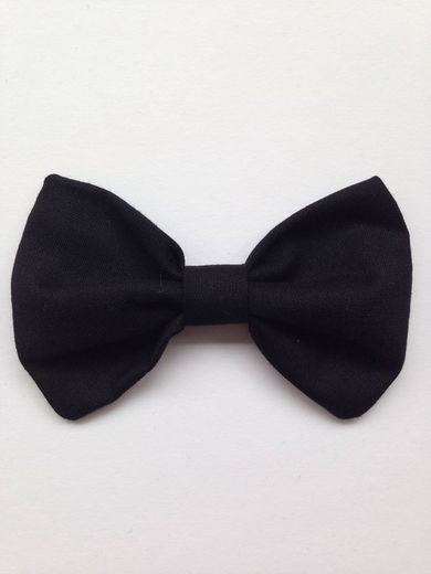 Suussies - Bow tie, black