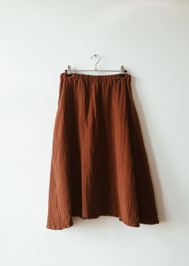 Monkind - Dust Midi Skirt ADULT