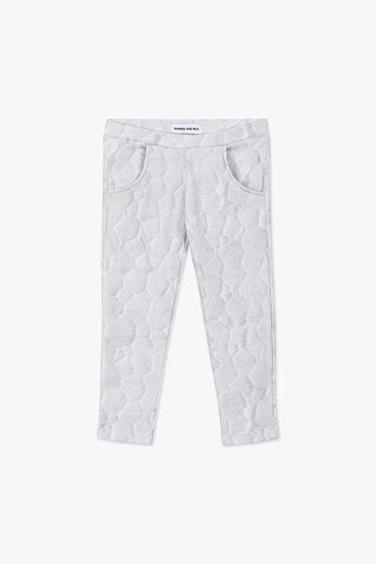 Diapers and milk - Polystyrene pants