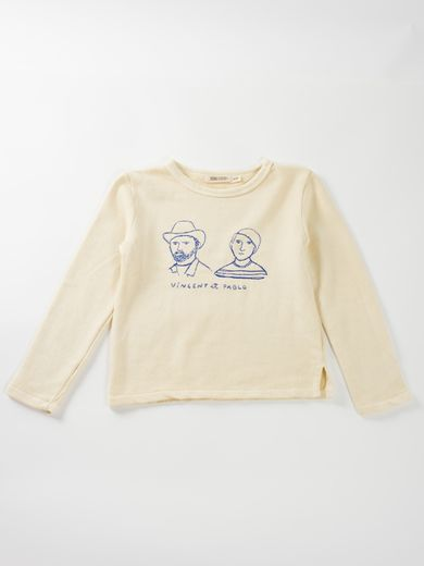 Bobo Choses - Sweatshirt Vincent et Pablo